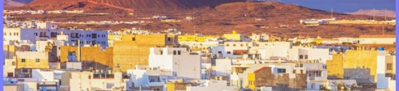 Le destinazioni preferite: Le Isole Canarie