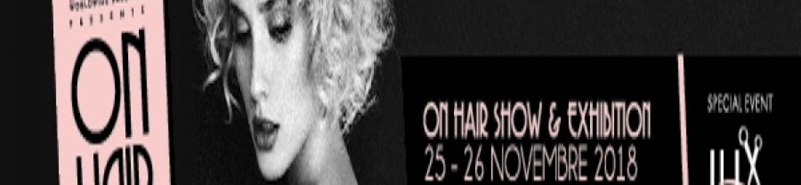 On Hair sarà a Bologna a novembre
