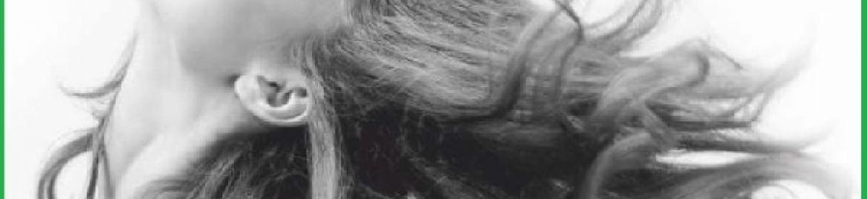 La bellezza dei capelli con la natura dentro