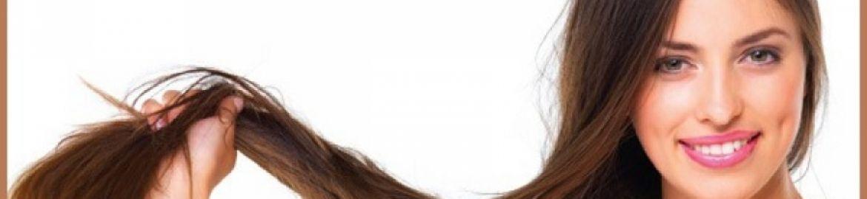 8 Rimedi naturali contro capelli crespi e spenti