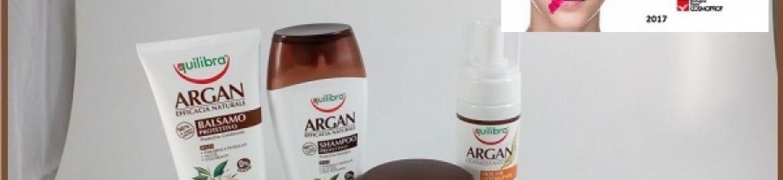 La giovinezza naturale dell'olio di Argan
