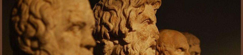 """Il """"piacere"""" definito dai filosofi del passato"""