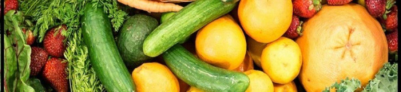 I dieci alimenti per mantenere una pelle sana e luminosa.