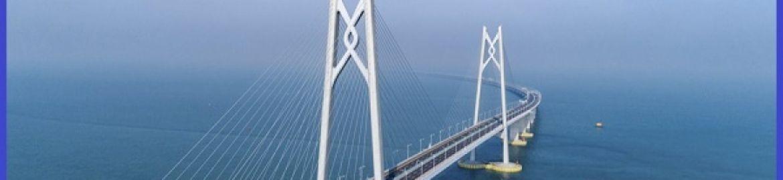 Sapete dov'è il più lungo ponte sul mare?