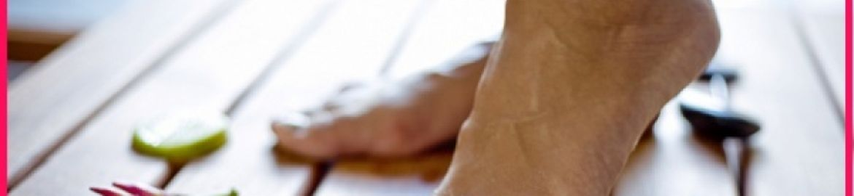 L'importanza del benessere di unghie e piedi