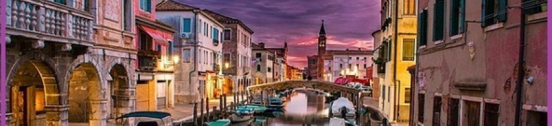 Venezia e le sue celebrità... da Casanova a Piscopia