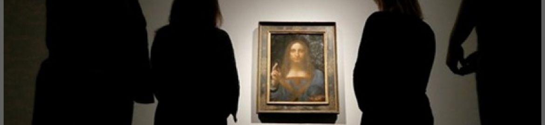 Le quattro opere d'arte italiane più care