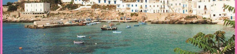 Le destinazioni preferite : La Sicilia