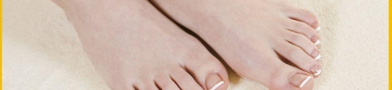 Consigli per avere piedi morbidi e lisci come seta