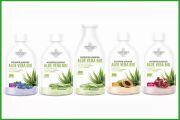 Per il vostro benessere Aloe Vera Bio: linea di integratori firmata La Farmacia delle Erbe
