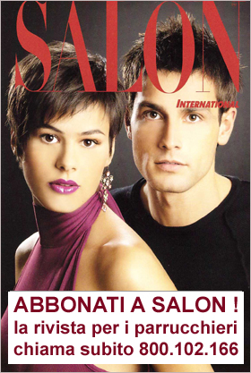 Abbonamento Salon International